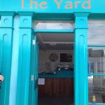 ‪The Yard Cafe‬