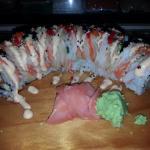 Alaskan Roll