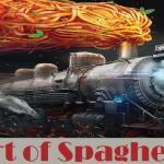 Spagetti of Art