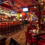 Appendix Cafe Bar