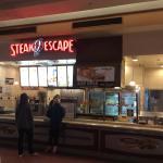 Steak Escape at Hanes Mall