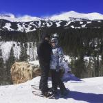 Fantastic time on our private snowshoeing your with Sarah.  Highly recommended.  Sarah was extre