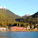 Cascade Creek Inn & Charters in Sitka, Alaska