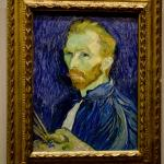 Another picture of the Van Gogh, couldn't resist