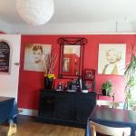 Foto de Five and Dime Cafe