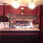 restaurant léa bar