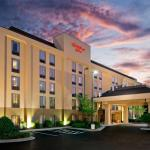 Foto de Hampton Inn Columbia Northeast-Fort Jackson Area