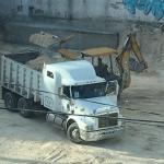 Construction starts at 6am :(