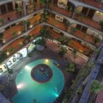 Posada Guadalajara Hotel Foto