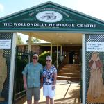 The Wollondilly Heritage Centre-billede