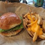 Rustik Burger