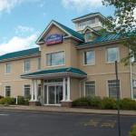 Howard Johnson Hotel -Toms River
