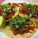 Tacos Popo s Foto