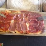 Da Noi Pizza Gourmet