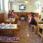Area de comedor