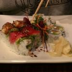Philly Roll and Beauty and the Beast Roll
