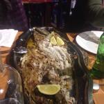 Foto van Restaurante Abordo
