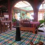 Restaurant Fe Foto