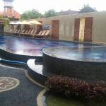 Grand Sinar Indah Hotel Picture