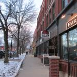 Fairfield Inn & Suites Keene Downtown Foto