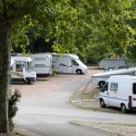 Photo de Camping Indigo International de Lyon