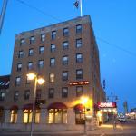 Foto de Ramada Plaza Sault Ste. Marie Ojibway