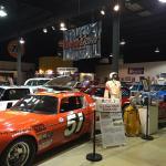 NC Auto Racing Hall of Fame Image