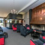 克羅伊登哈特蘭酒店