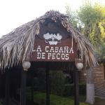 Photo de La Cabana de Pecos