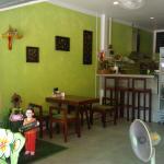 Mingly's Cafe