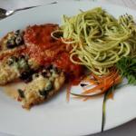 Spaghetti House Pizzeria & Grill Foto