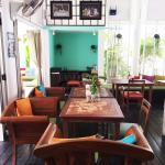 Foto de Greenlight Cafe & Bar Koh Samui