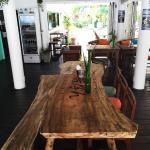 Photo de Greenlight Cafe & Bar Koh Samui
