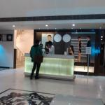 Peppermint Hotel Photo