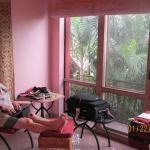 Beau Rivage Mekong Hotel Foto