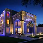 尼瓦納藝術酒店