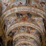 Magníficas pinturas al temple