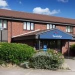 Travelodge Nuneaton Bedworth
