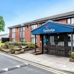 Travelodge Dudley Birmingham