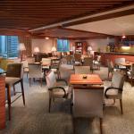 Residence Lounge at Prince Hotel Kuala Lumpur