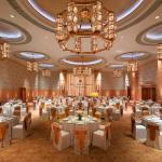 Ballroom at Prince Hotel Kuala Lumpur