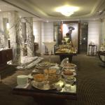 Hotel Lord Byron Foto