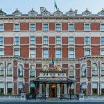 ‪The Shelbourne Dublin, A Renaissance Hotel‬