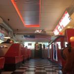 Diner Foto