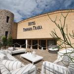 Hotel Tonnara Trabia