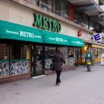 Foto de Metro