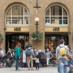 Cafe Piazzaの写真