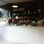 Great spot in Canberra for breakfast