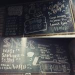 Minak Kopi Coffee Shop Foto
