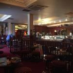 Luffany Restaurant